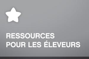 Ressources pour Eleveurs
