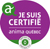 Certification gé;né;tique plus ANIMA-Qué;bec