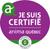 Certification génétique plus ANIMA-Québec