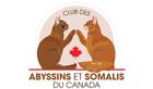Club des abyssins et somalis du Canada